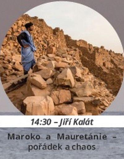 Maroko a Mauretánie – pořádek a chaos