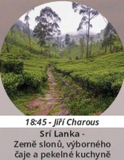 Srí Lanka – Země slonů, výborného čaje a pekelné kuchyně