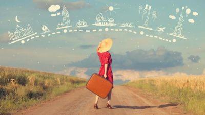 Malé velké cestování