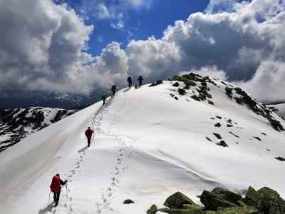 Dvě cesty do hor – Chorvatsko a Rumunsko